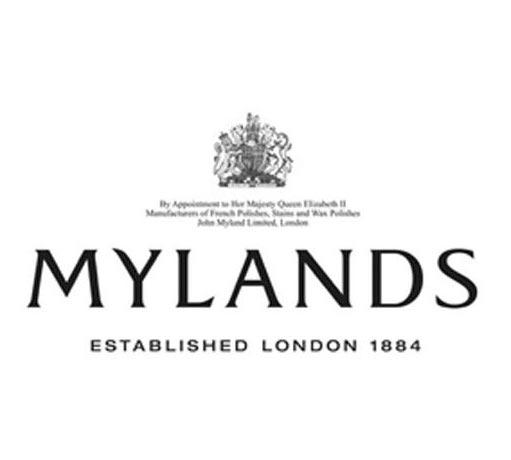 mylands paint logo